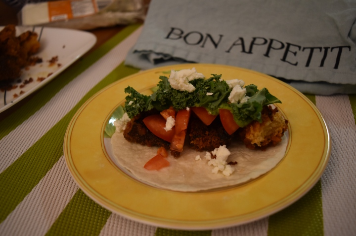 Butternut Squash Taco Recipe: Cooking Therapy for Mental Health