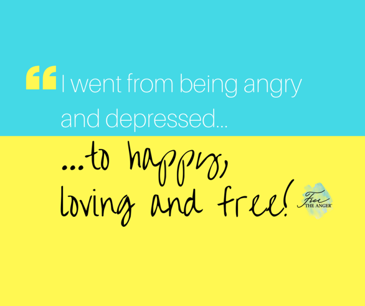 anger depression mental health anxiety