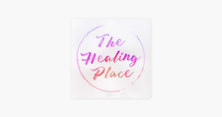 FB Live on the Healing Place Podcast