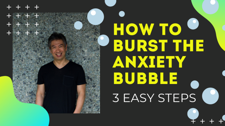 3 Tips on How to Manage Anxiety